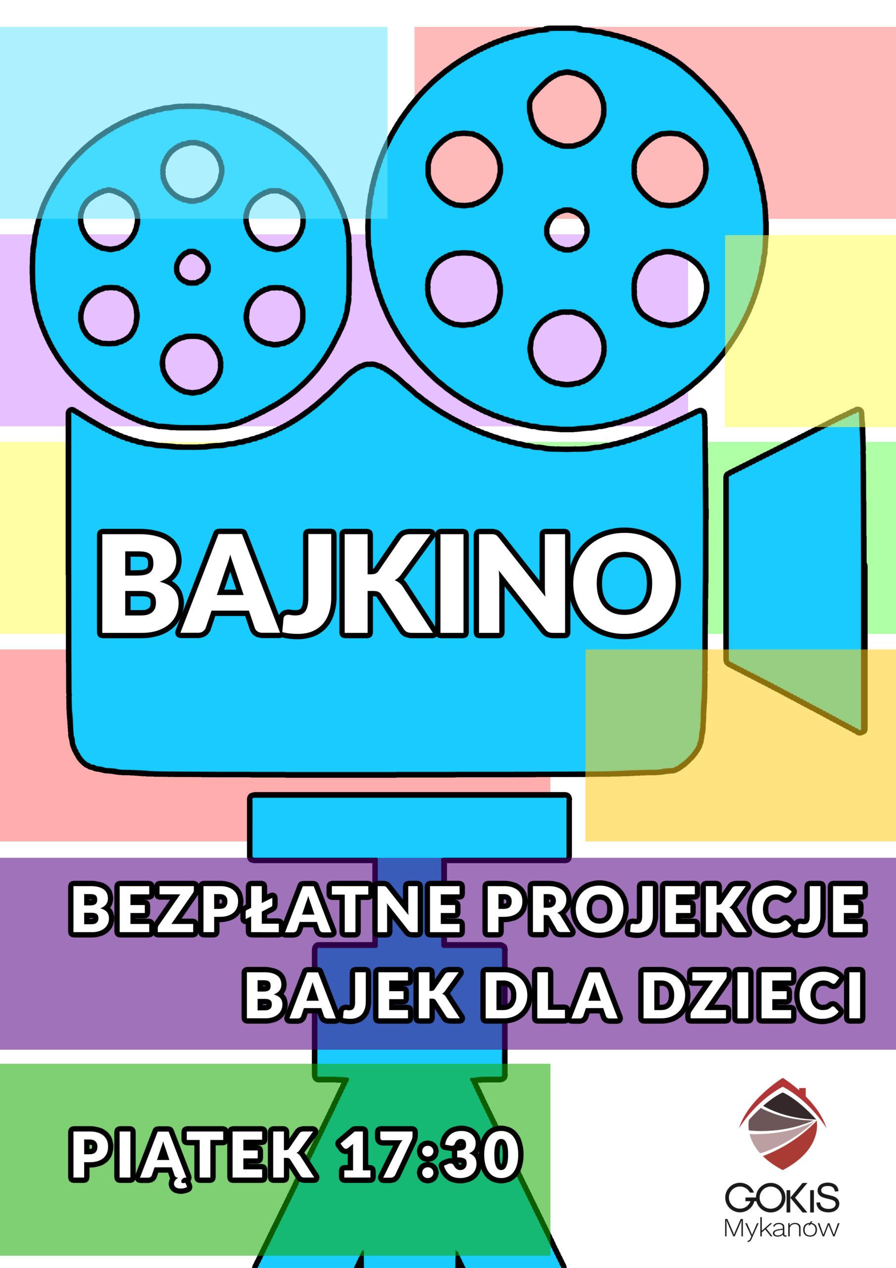 Zapraszamy do Bajkina