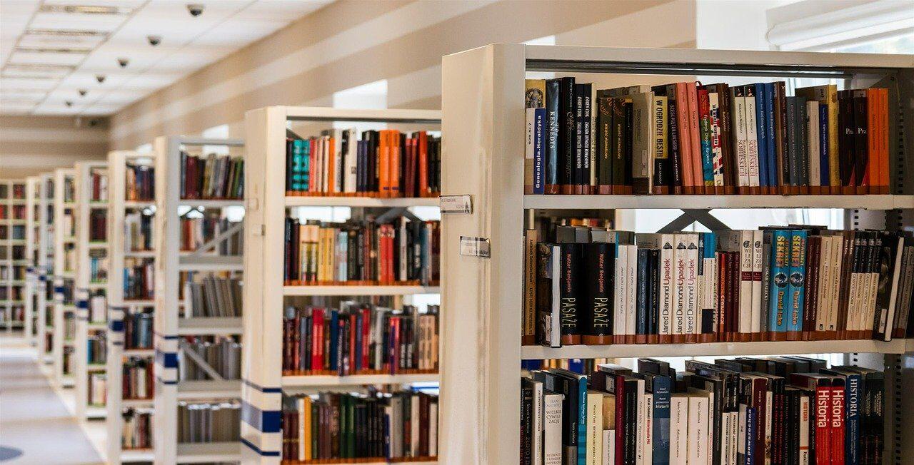 WAŻNA INFORMACJA dotycząca funkcjonowania Biblioteki w Mykanowie!